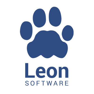 Leon Software logo